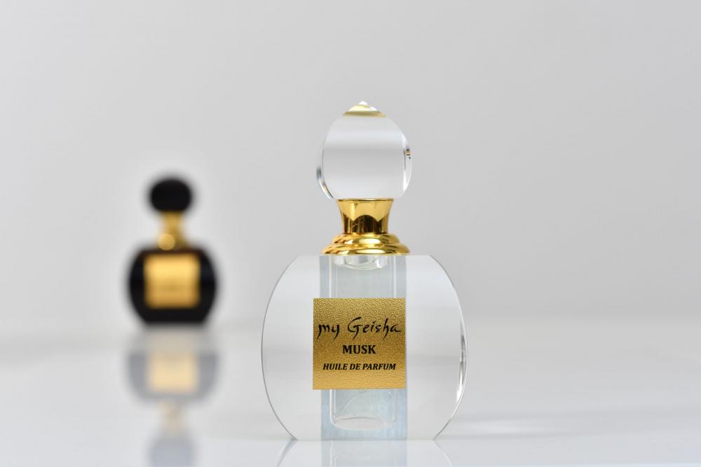 My Geisha - Promenada cover