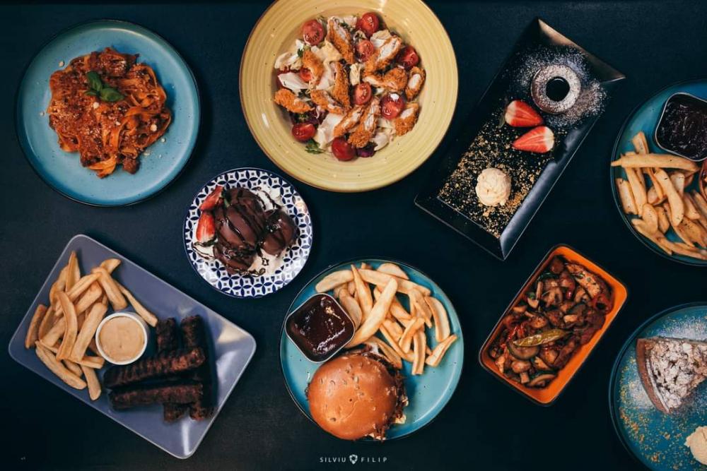 Minna Fast Food cover
