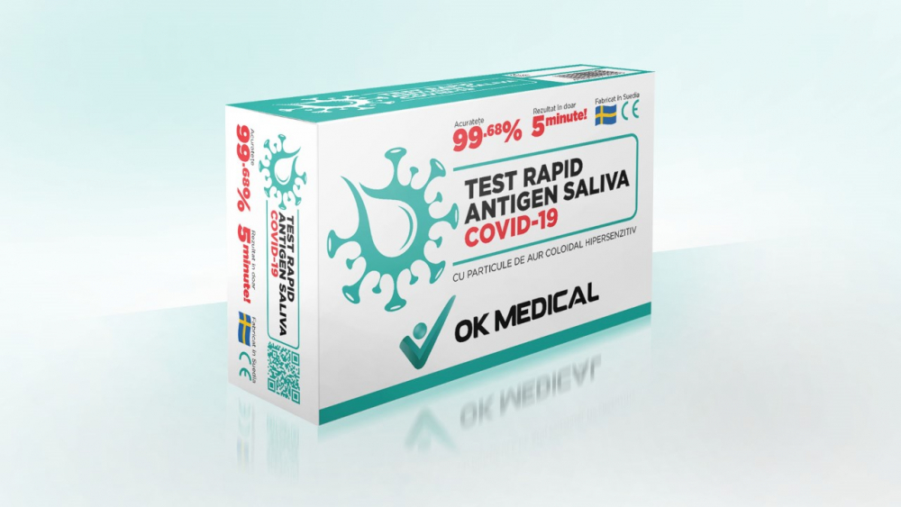 OK Medical cover image