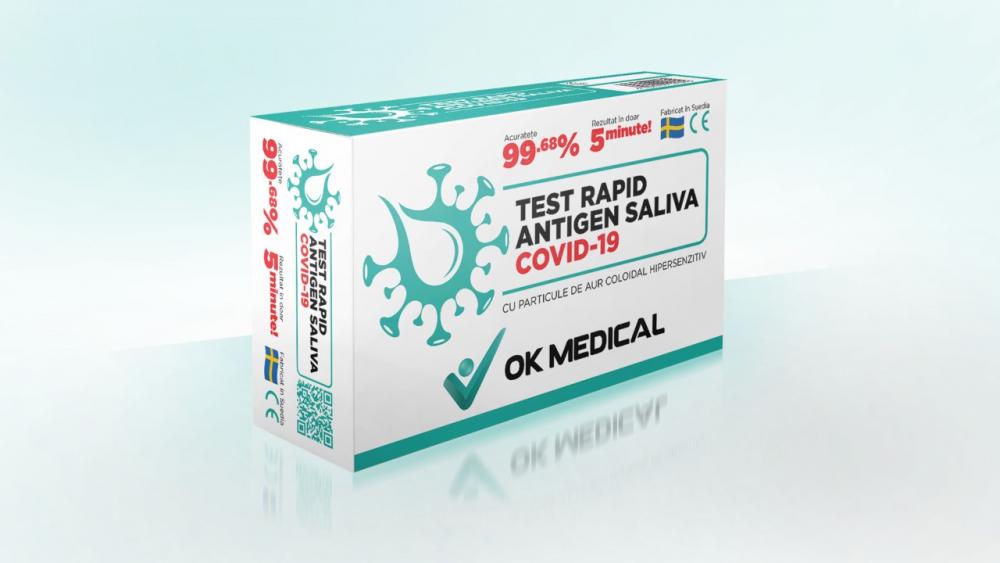 OK Medical Pallady cover