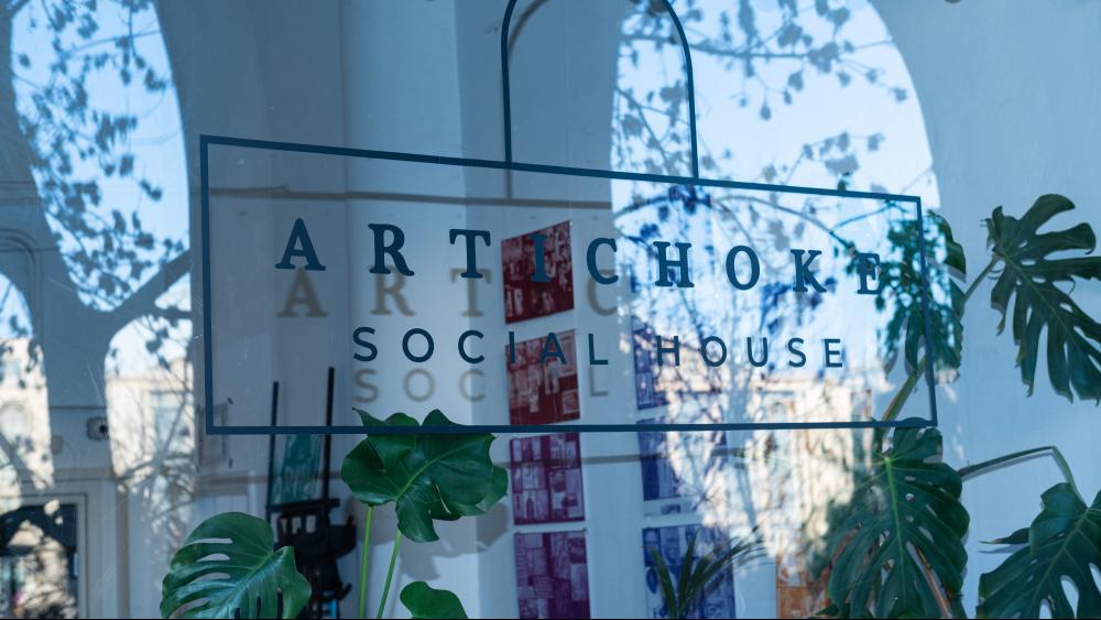 Artichoke Social House cover