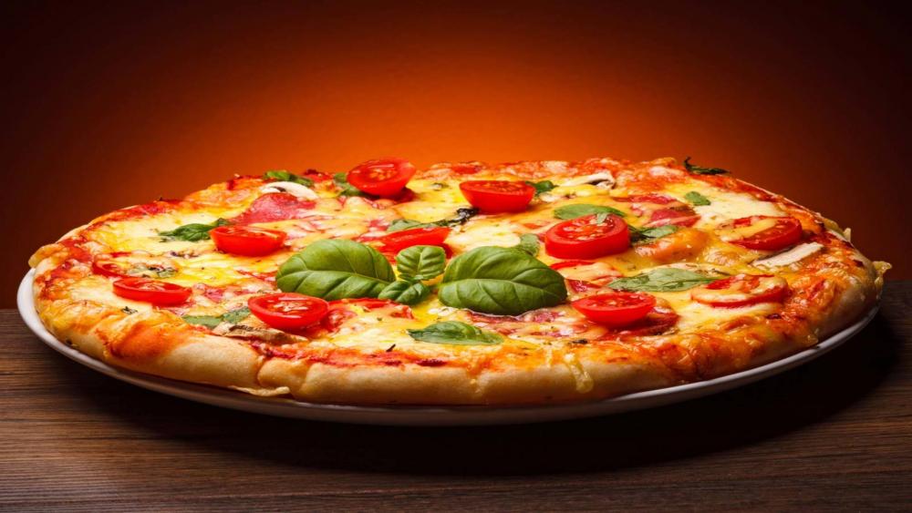 Pizza Pinochio cover