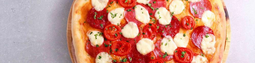 Pizza e Panino by la Dani cover