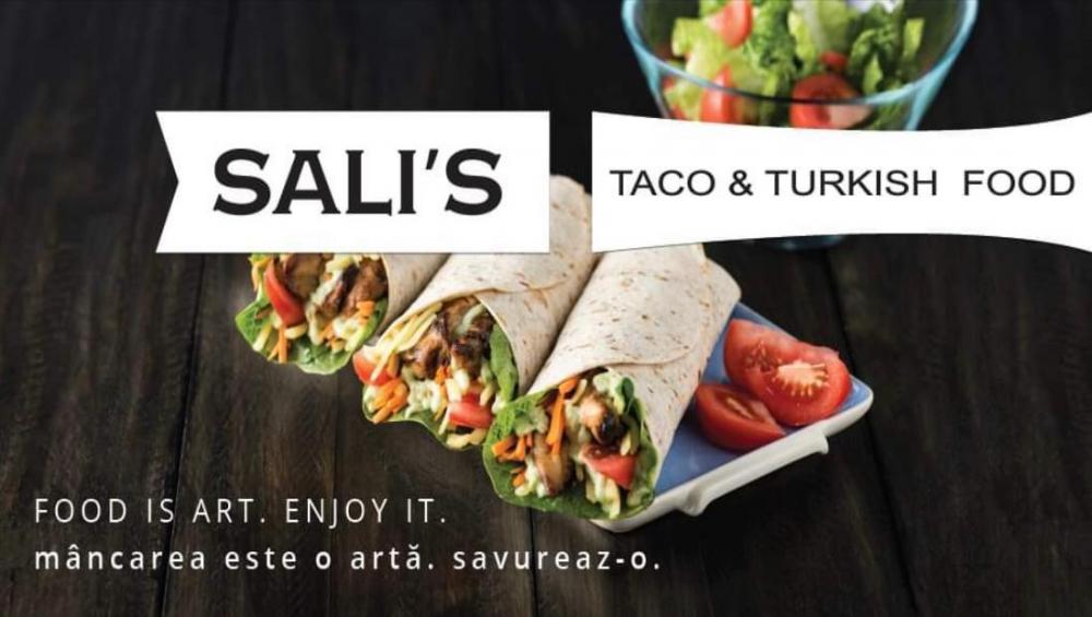 Sali`s Plic Drive - Constanta City Park Mall cover
