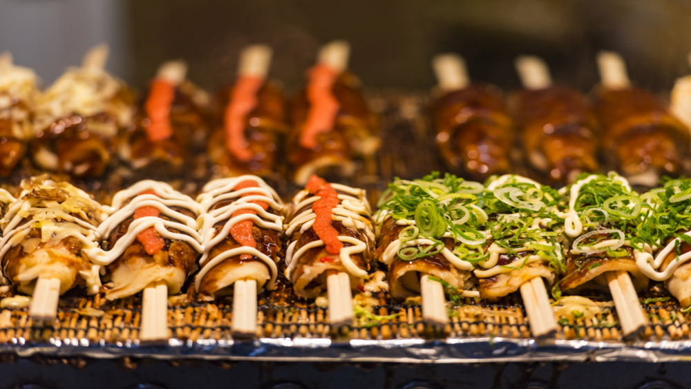 Street Food by Brutaria Mariucai cover image