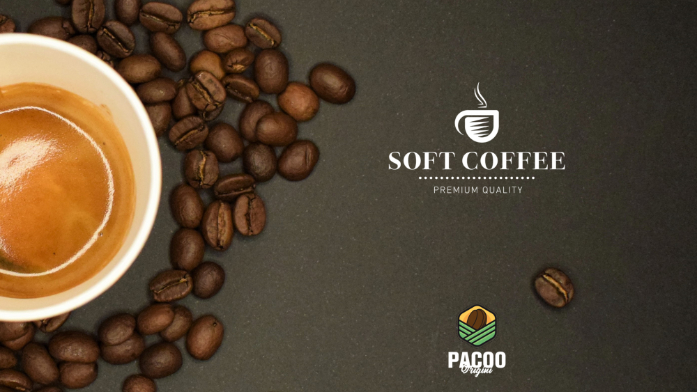 Soft Coffee Unirii cover