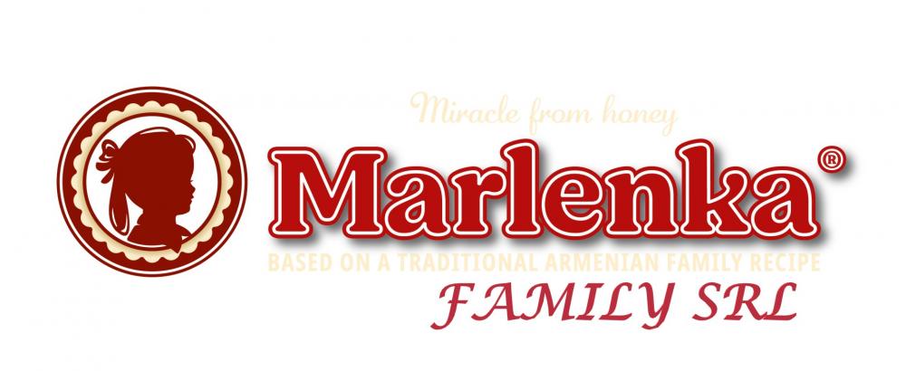 Marlenka Family  cover