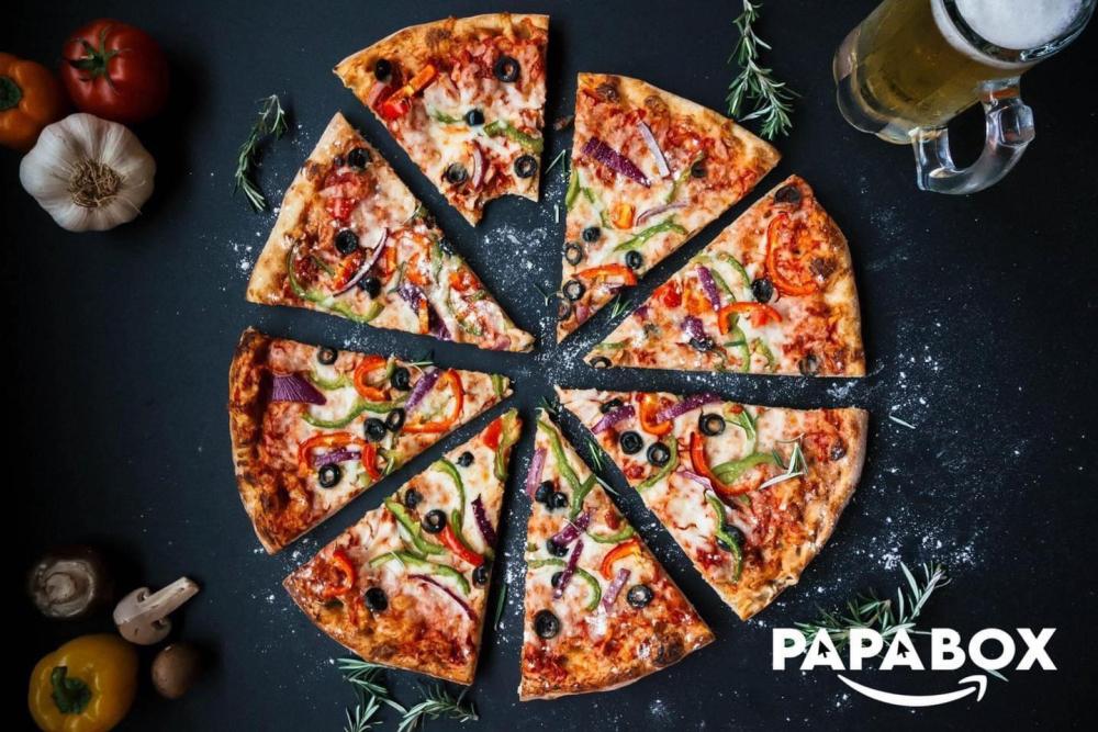 PAPABOX cover