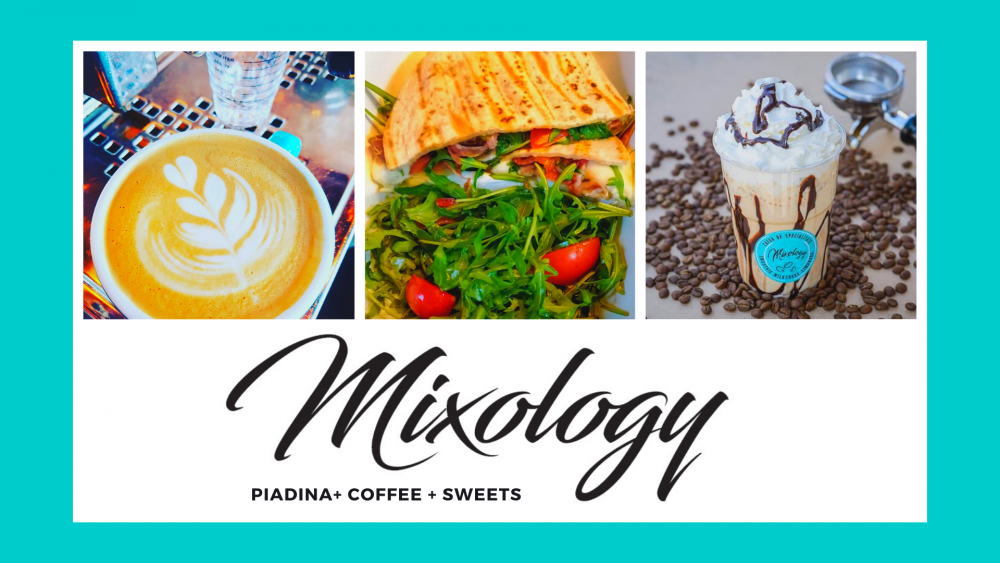 Mixology Coffee Trailer cover