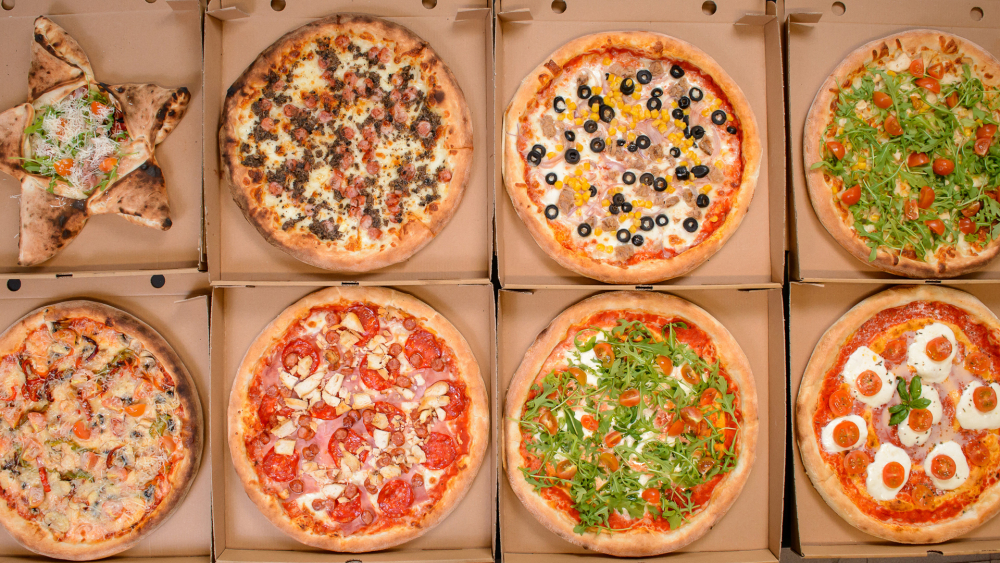 Pizza Pazza cover