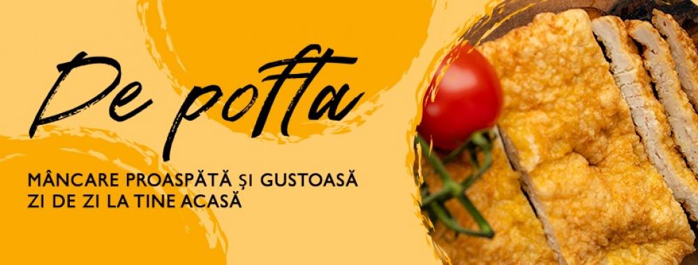 Jalu Food Expozitiei cover