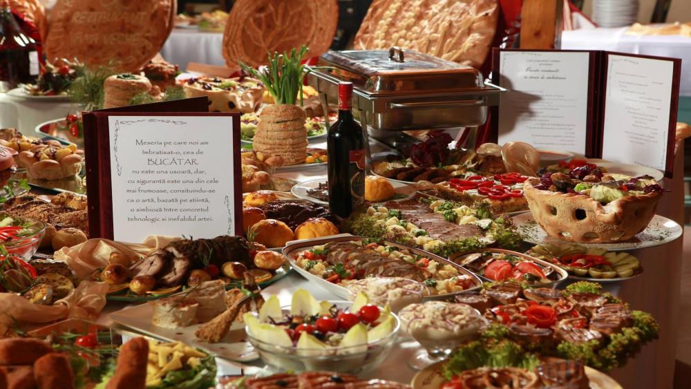 Restaurant Vama Veche cover