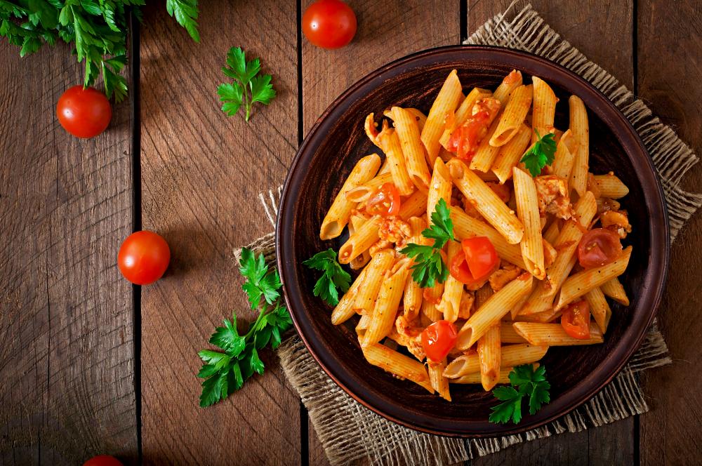 Hosteria Toscana cover