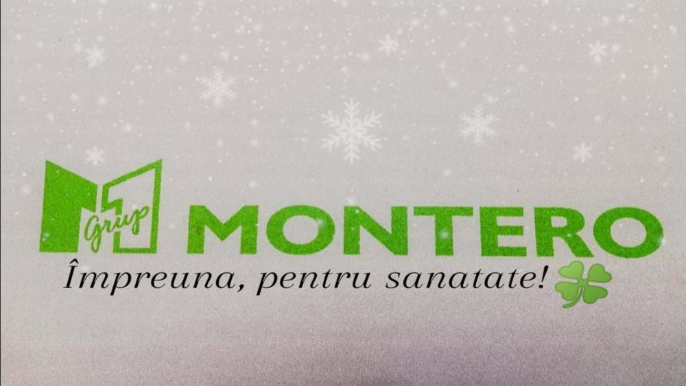 Montero Tehnico Medicale cover