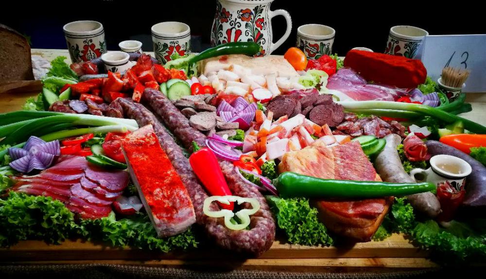 Restaurant Zahana cover