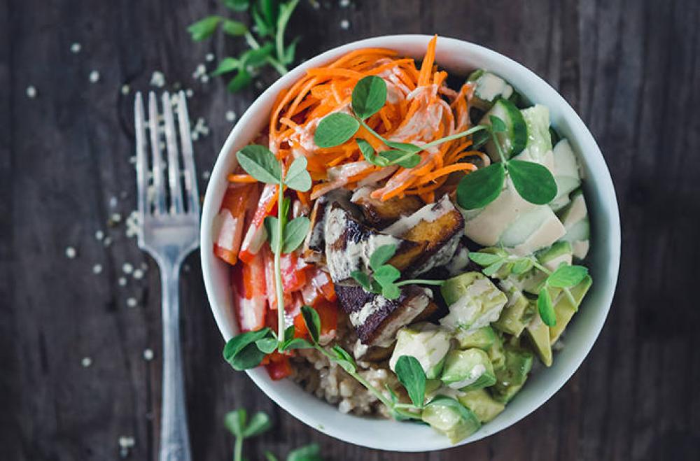 Integra Salads cover