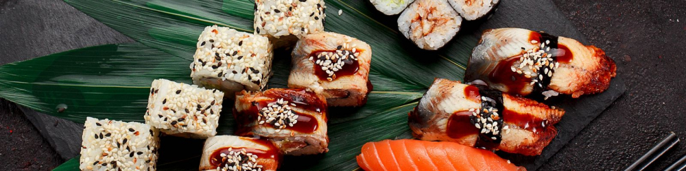 Sushi Ya cover image