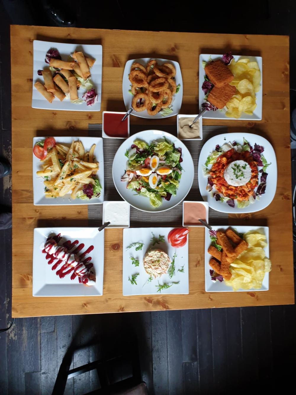 Snack`s Pub