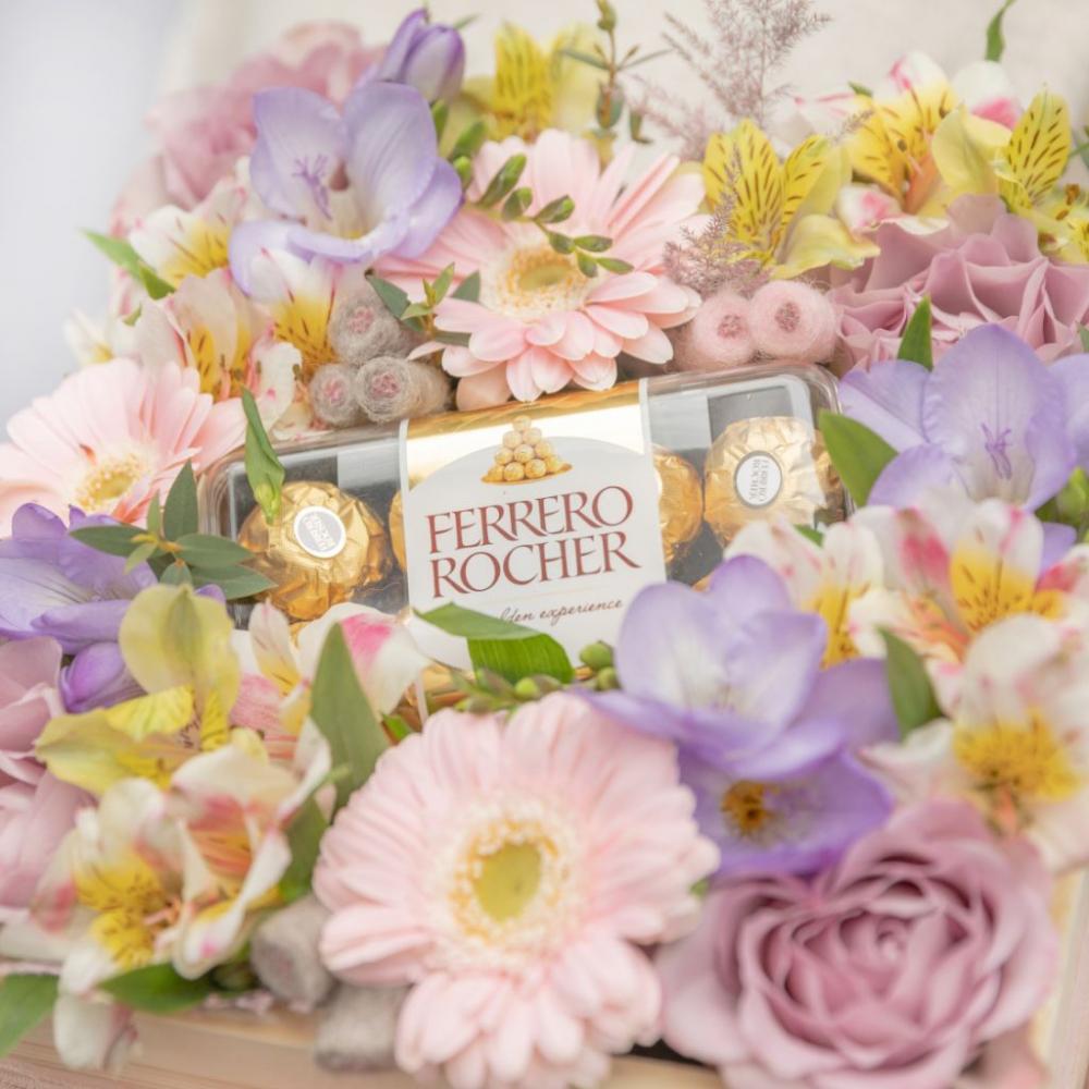 Ana Macovei Florals cover