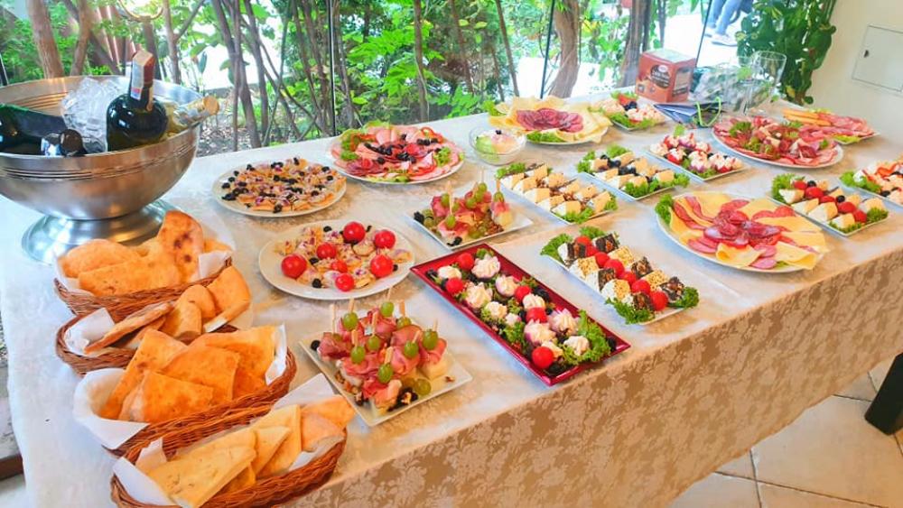 Restaurant Terasa Tropical cover