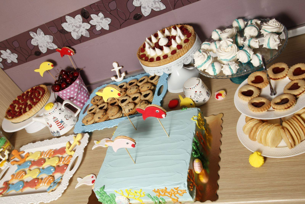 Oana`s Bakery Lujerului cover