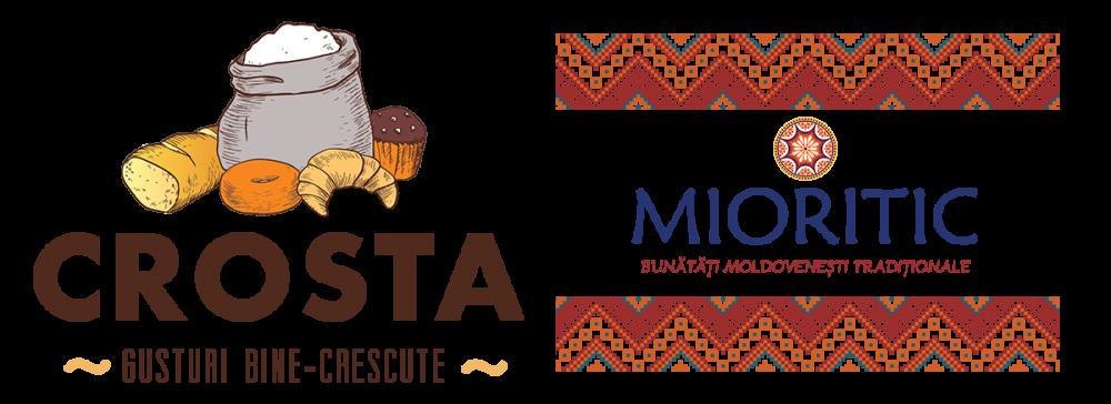 Mioritic - Crosta cover