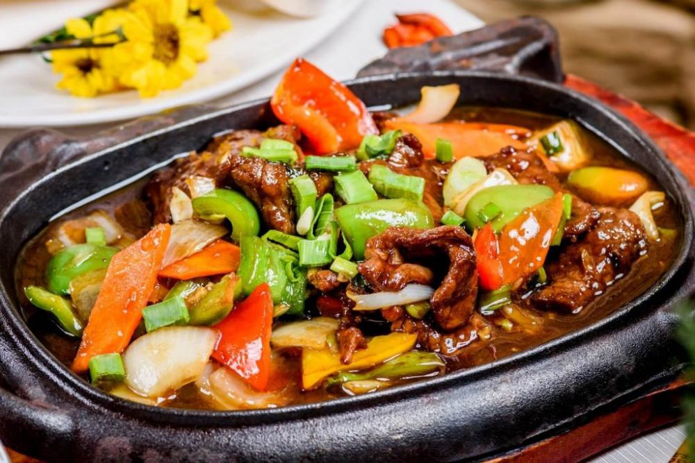 Restaurant Chinezesc Lufu cover