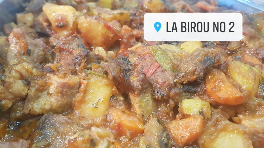 LaBirou No2 cover image