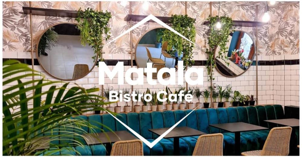 Matala Bistro cover