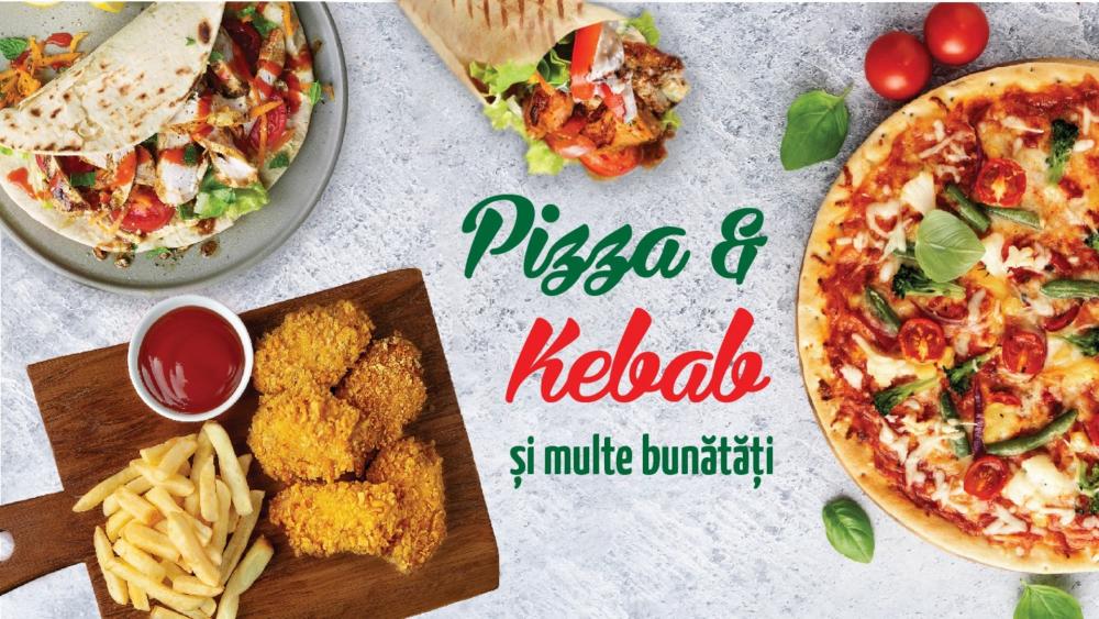 Pizza Rosso cover
