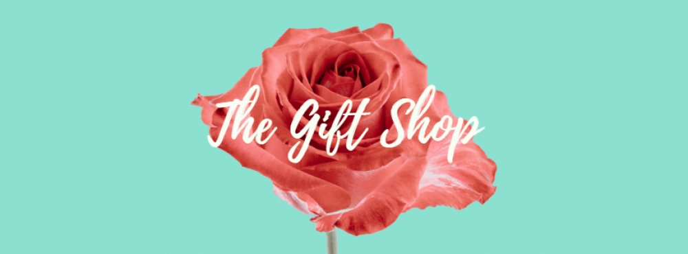 The Gift Shop cover