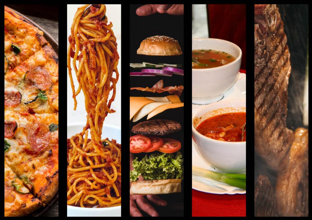 Restaurant L`Acasa cover