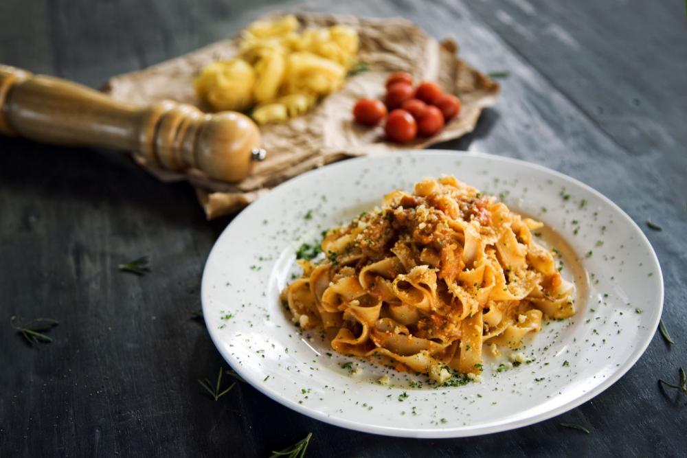Pasta Basta cover image