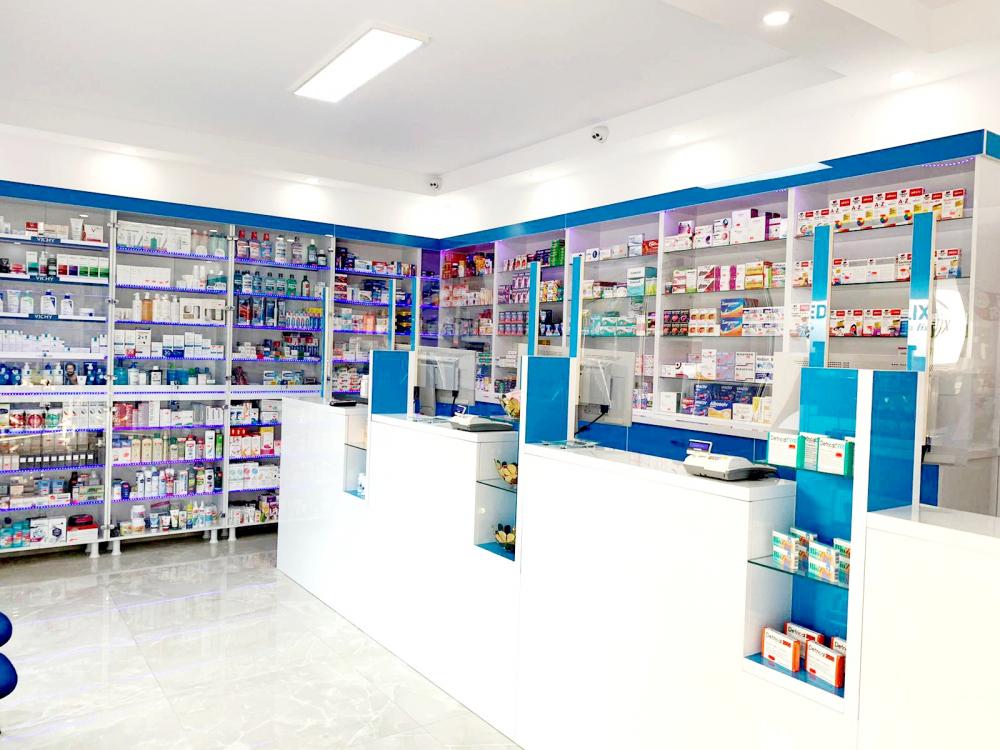 Farmacia Hedera Helix cover