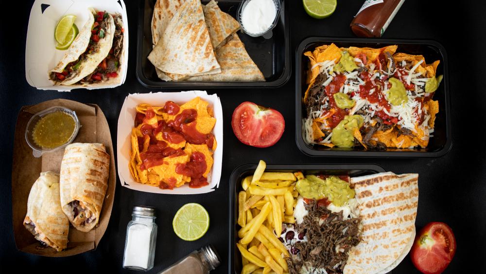 Sombrerro fresh Food cover