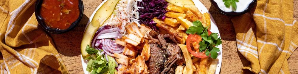 Coltea Kebab cover