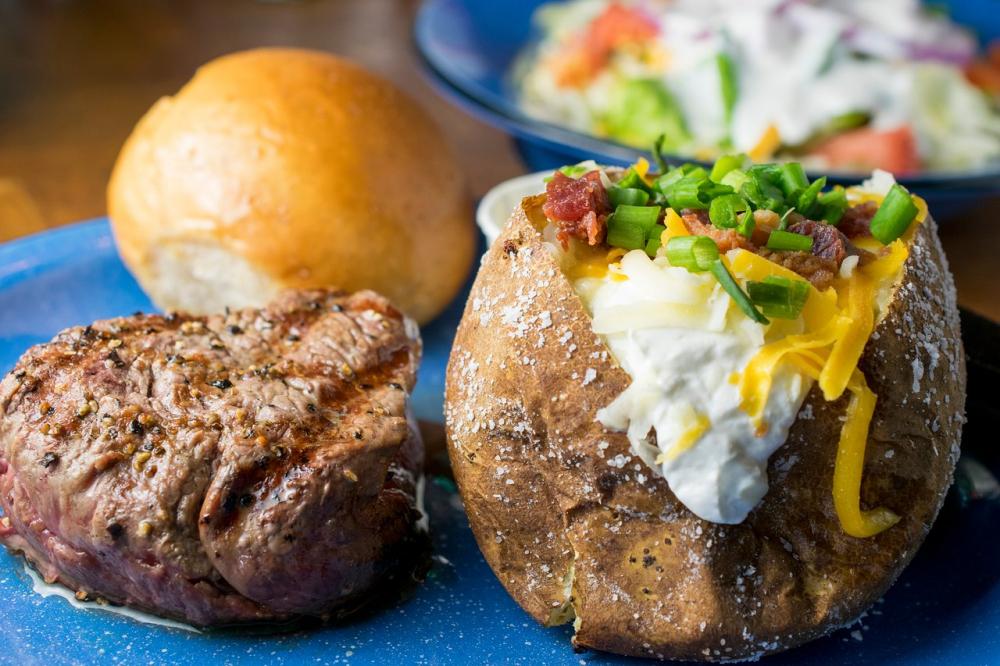 Amarillo Restaurant cover