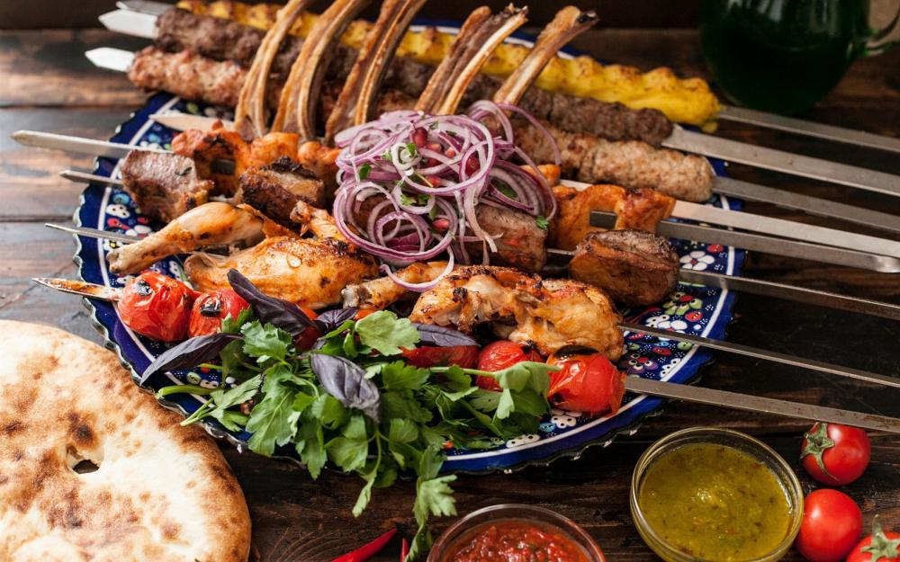 Best Kebab cover