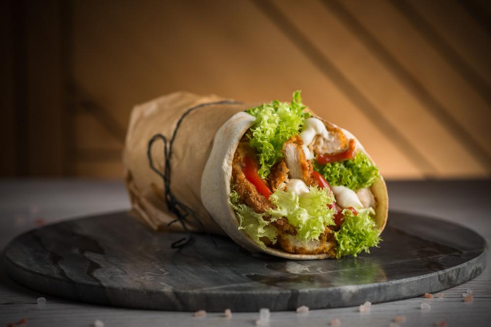 Memo Kebab cover