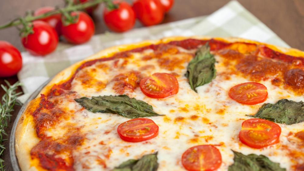 Pizzeria Da Vinci cover