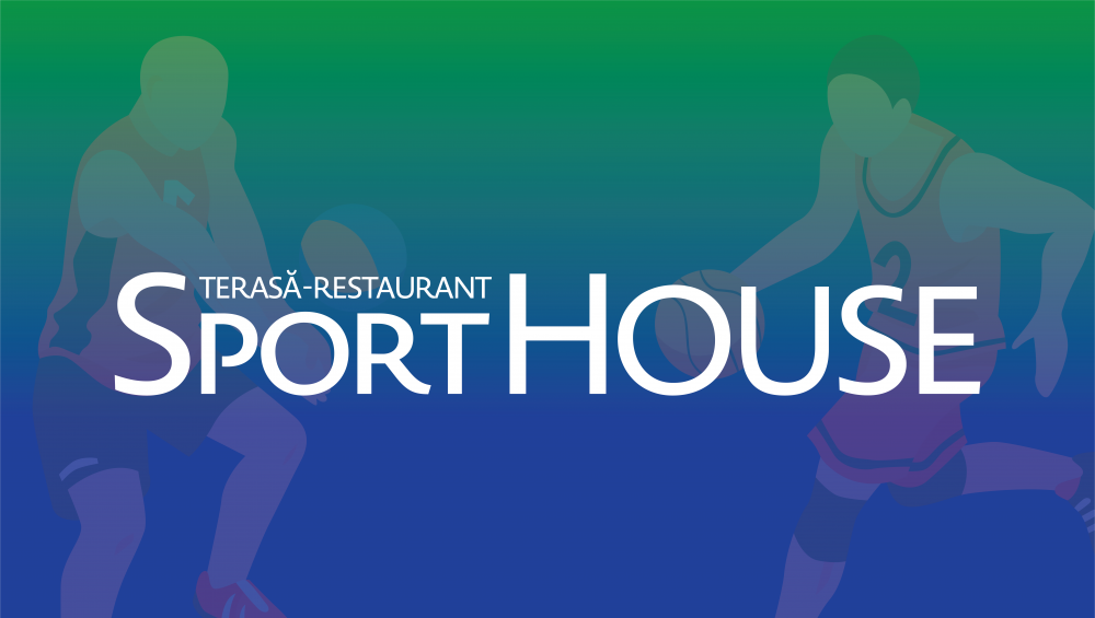 Sport House cover image