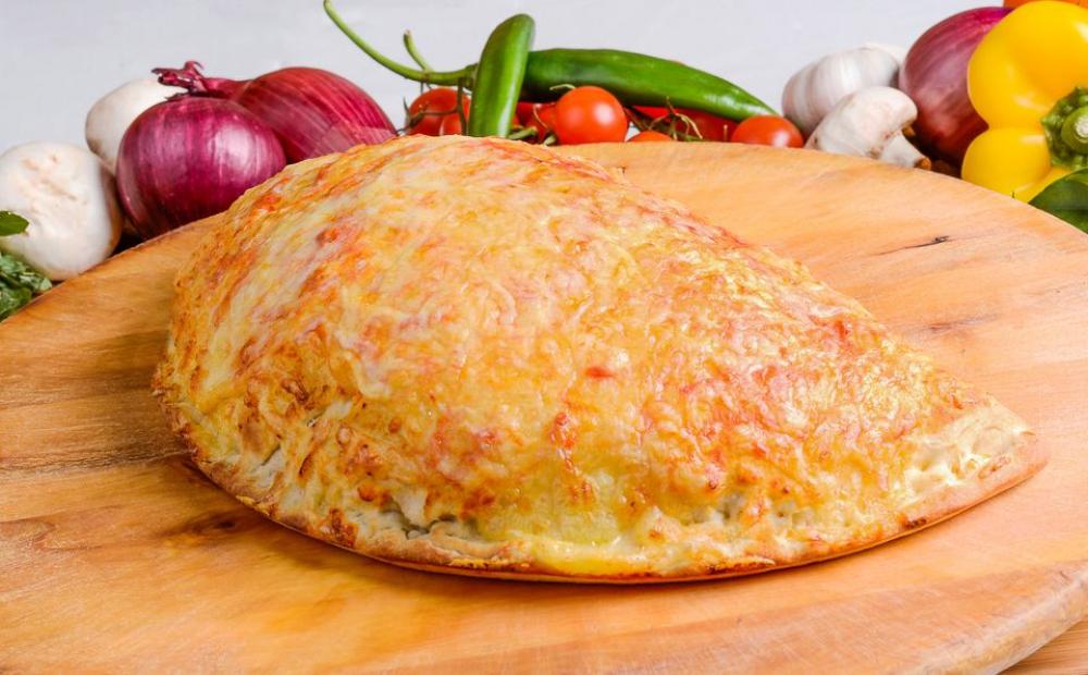 Pizzeria Florina cover
