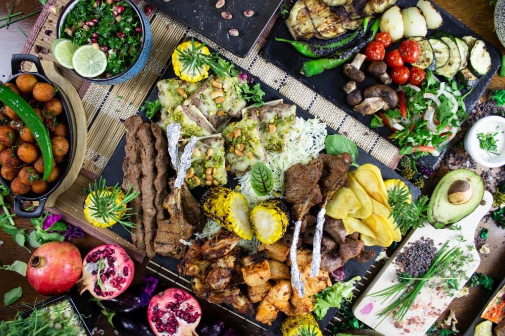 Al-Taib Grill cover