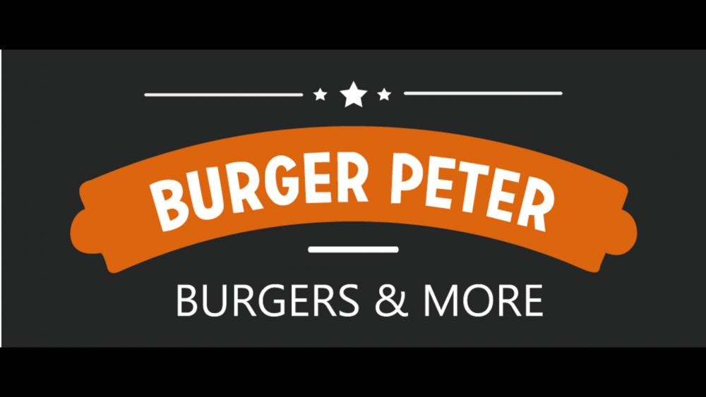Burger Peter cover