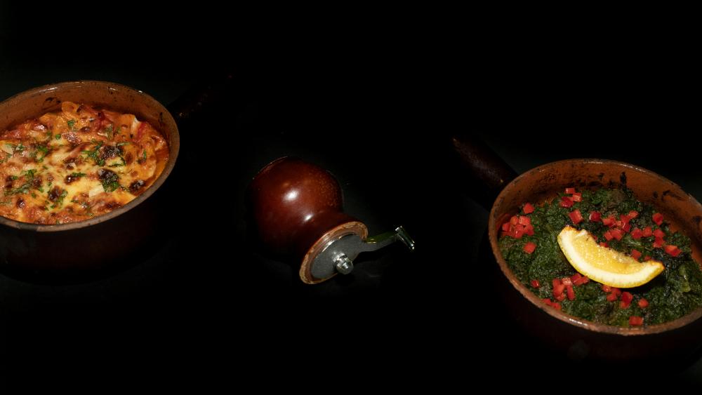 Kashmir caffe&restaurant cover