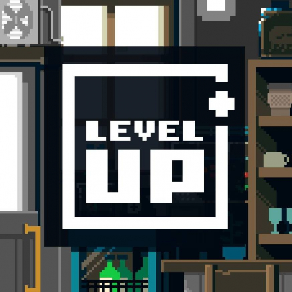 Level Up Oituz 13 cover