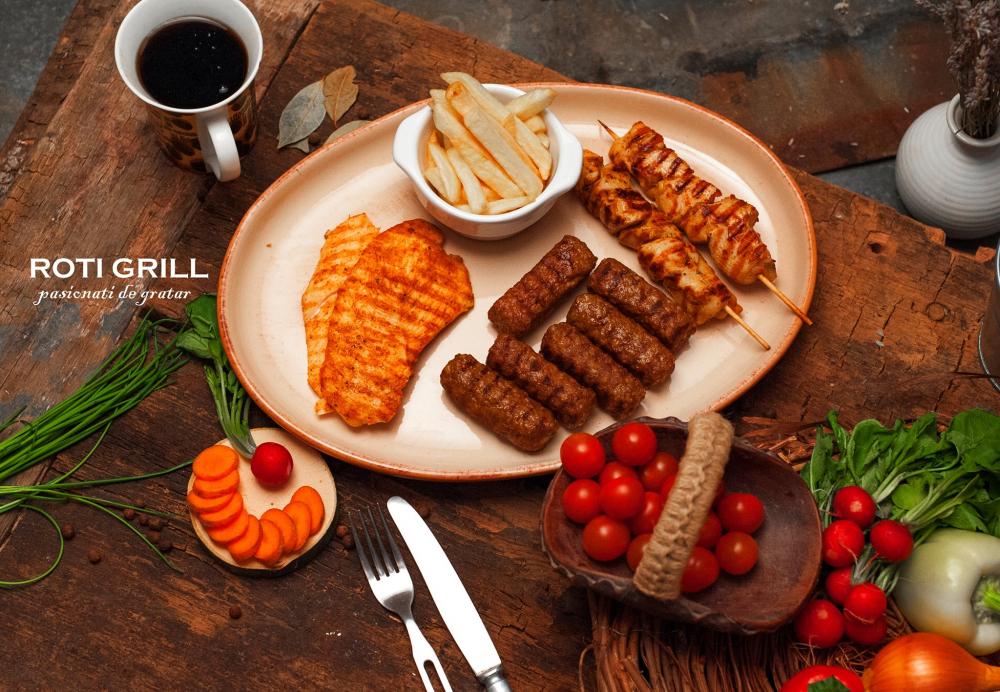 Terasa Roti Grill Burdujeni cover image