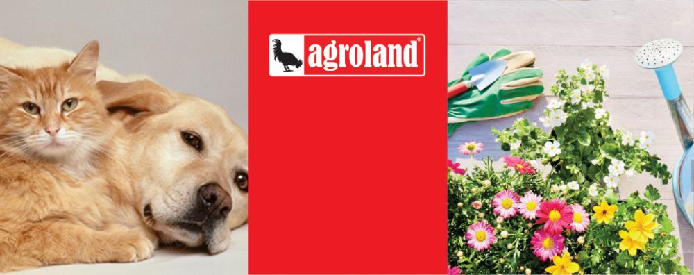 Agroland Pet & Garden Afumati  cover image