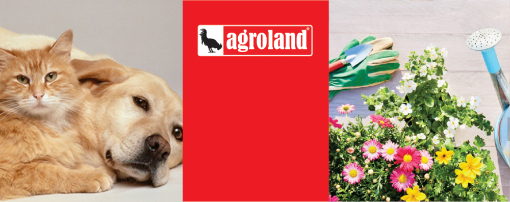 Agroland Pet & Garden Arad cover