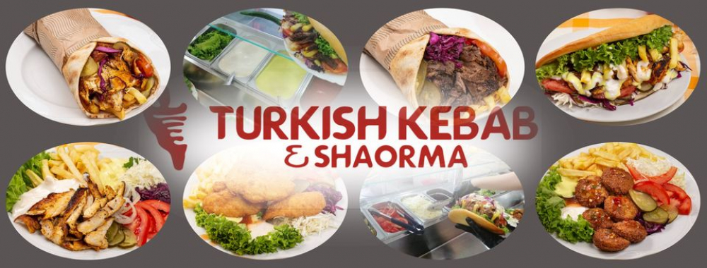 Turkish Kebab & Shaorma cover